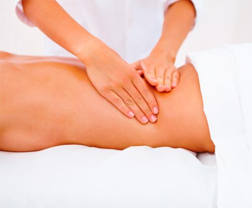 Masajes Terapéuticos -Clínica Carrasco-
