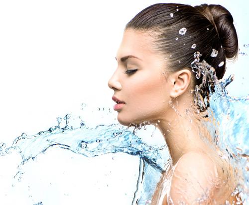 Hidratación Profunda de la Piel -Clínica Carrasco-